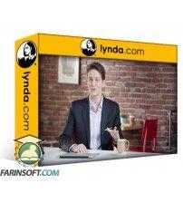 دانلود آموزش Lynda Professional Networking