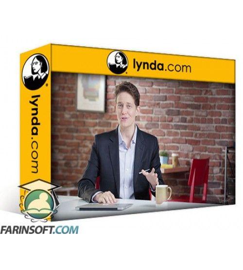 آموزش Lynda Professional Networking