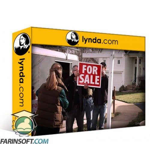 آموزش Lynda Creating a PSA Commercial