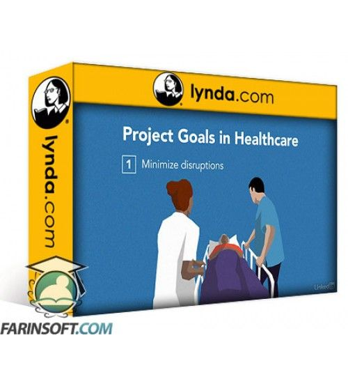 آموزش Lynda Managing Healthcare Projects
