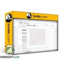 دانلود آموزش Lynda Pandas for Data Science