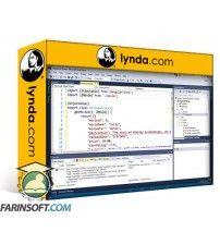 دانلود آموزش Lynda Angular2 for .NET Developers