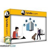 آموزش Lynda Leading Projects
