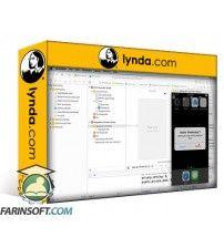 آموزش Lynda iOS 10 App Development Essentials 6: Distributing Your App