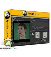 آموزش Lynda NUKE 10 New Features