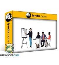 دانلود آموزش Lynda Organizational Learning and Development