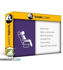 آموزش Lynda Service Innovation