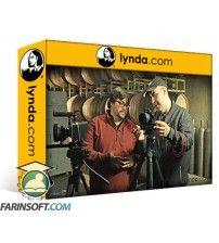 دانلود آموزش Lynda Video Gear: Audio