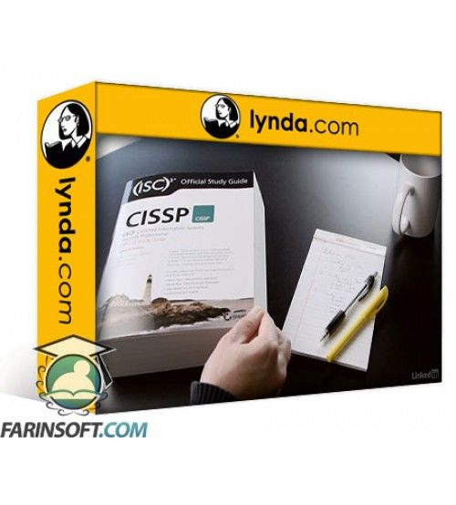 آموزش Lynda CISSP Cert Prep: 3 Security Engineering