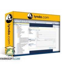 آموزش Lynda Installing and Administering Microsoft SQL Server 2016