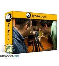 دانلود آموزش Lynda Video Gear: Cameras & Lenses