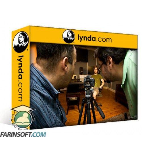 آموزش Lynda Video Gear: Cameras & Lenses
