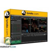 آموزش Lynda Windows Presentation Foundation 1: Build Dramatic Desktop Applications