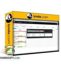 آموزش Lynda Comparing Agile Software Tools