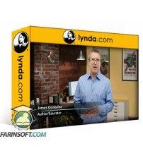 آموزش Lynda Windows 10: Configure Storage