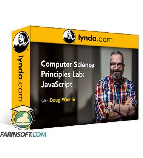 آموزش Lynda Computer Science Principles Lab: JavaScript