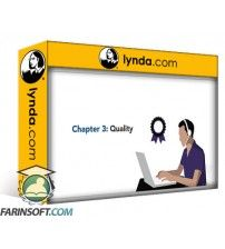 آموزش Lynda Managing a Customer Contact Center