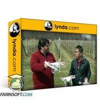 دانلود آموزش Lynda Video Gear: Action Cams & Drones