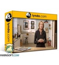 دانلود آموزش Lynda Graphic Design Careers: First Steps