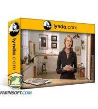 آموزش Lynda Graphic Design Careers: First Steps