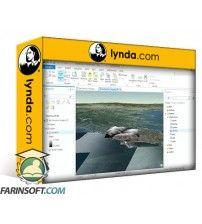 دانلود آموزش Lynda ArcGIS Pro Essential Training
