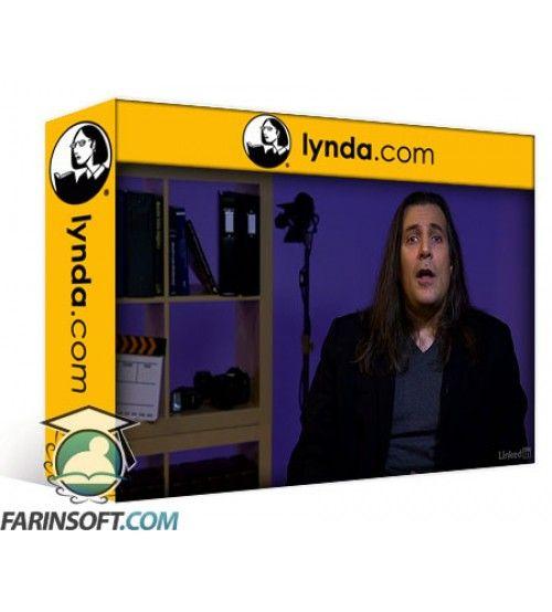 آموزش Lynda Contracting for Creatives