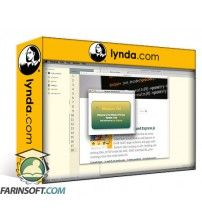 آموزش Lynda Electron: Building Cross Platform Desktop Apps