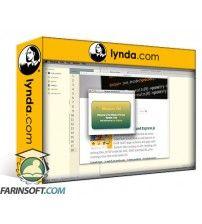 دانلود آموزش Lynda Electron: Building Cross Platform Desktop Apps