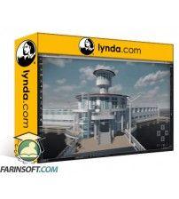آموزش Lynda Learn Autodesk Stingray