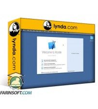 دانلود آموزش Lynda Xcode 8 Essential Training