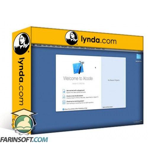 آموزش Lynda Xcode 8 Essential Training
