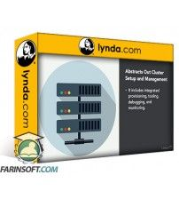 آموزش Lynda Cloud Computing: Cloud Storage