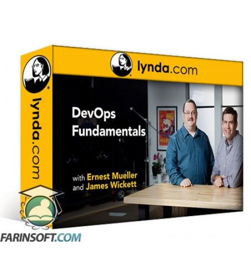 آموزش Lynda DevOps Fundamentals