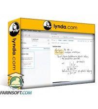 آموزش Lynda Evernote for Students