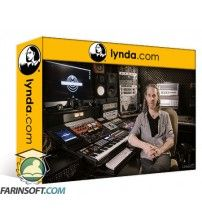 آموزش Lynda Music Production Techniques and Concepts