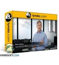دانلود آموزش Lynda Persuasive Selling