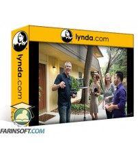 آموزش Lynda Real Estate Photography: Marketing Pricing and Client Relations