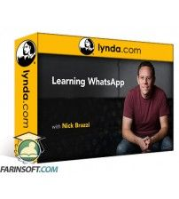دانلود آموزش Lynda Learning WhatsApp