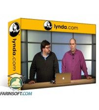 دانلود آموزش Lynda Video Gear: Technical Tips