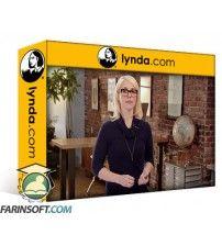 آموزش Lynda Editing and Proofreading Made Simple