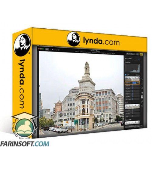 آموزش Lynda Photos for macOS Essential Training