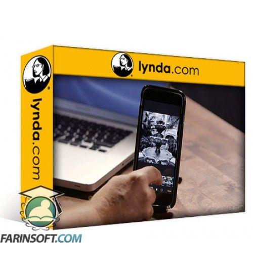 آموزش Lynda iPhone and iPad Photography with iOS 10