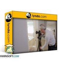 دانلود آموزش Lynda Real Estate Photography: Master Bathrooms