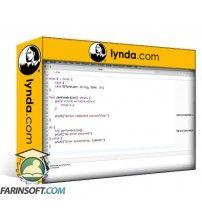 آموزش Lynda Swift 3 Essential Training: The Basics