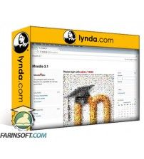 دانلود آموزش Lynda Moodle Advanced Techniques: Working with Themes