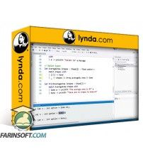 آموزش Lynda Develop Financial Applications in F#