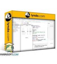 آموزش Lynda iOS 10 App Development Essentials 2: Design a User Interface