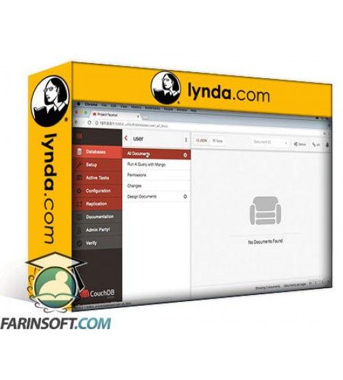آموزش Lynda Managing Data in Angular 2 Applications