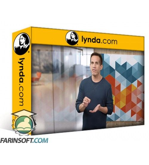 آموزش Lynda Statistics Fundamentals – Part 3: Advanced