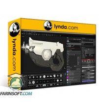 آموزش Lynda Substance Painter Essential Training